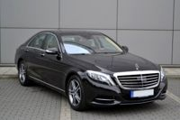 Rent a car with driver in Stoke-on-Trent Mercedes S Class