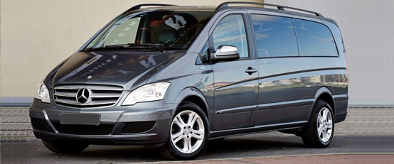 standard minivan 1 8rental new