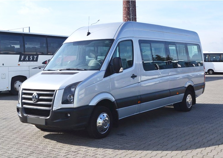 volkswagen crafter 1 photo 8rental fleet