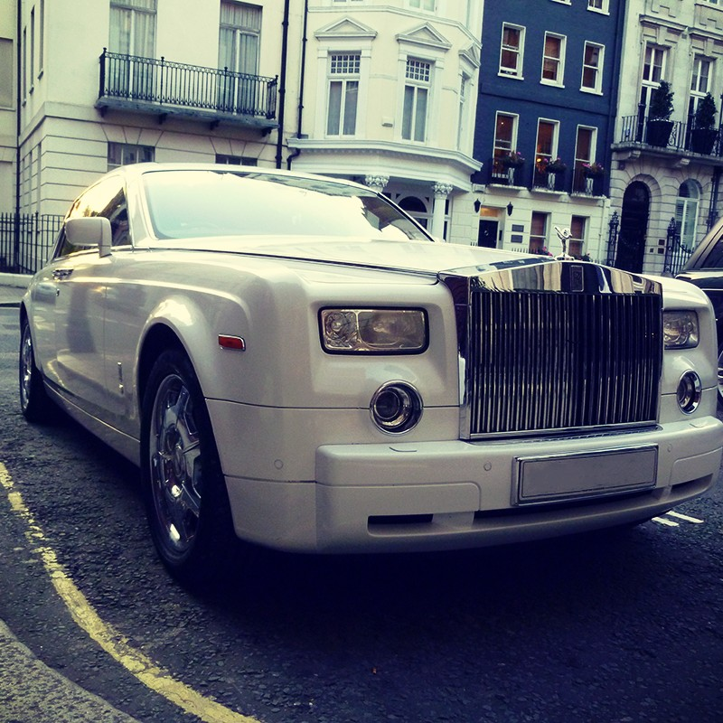 Chauffeur Service In The United Kingdom Executive Luxury Cars Hire