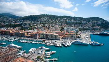 rent a minibus in Nice with driver photo city 2