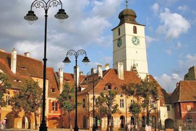Chauffeur service in Sibiu photo city 89