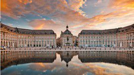 Rent a bus in bordeaux with driver photo city 2