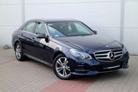 Chauffeur service in Stoke-on-Trent Mercedes