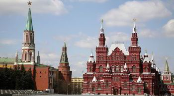 Rent a car with driver in Russia photo country 3
