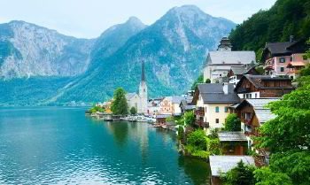 Car rental with driver in Austria photo country 3